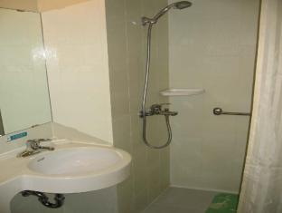 Jinjiang Inn Qufu Municipality Jining - Bathroom