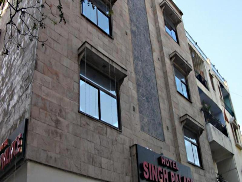 Hotel Singh Palace New Delhi and NCR