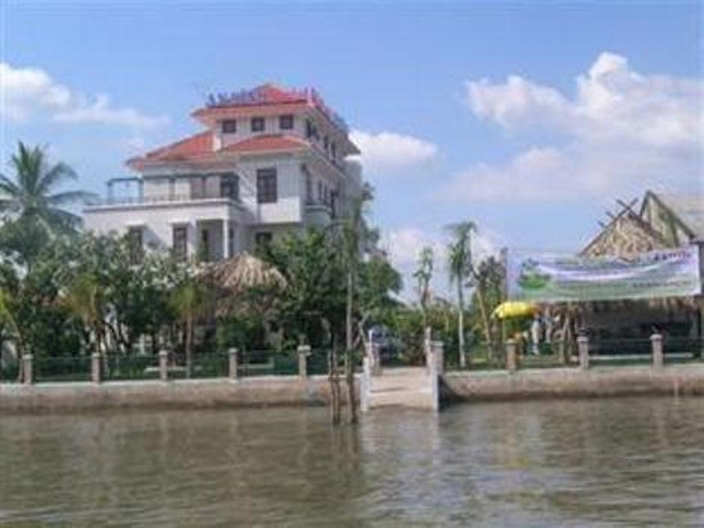 An Binh Hotel - Hotels and Accommodation in Vietnam, Asia