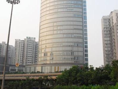 Fengcheng Hotel Xian
