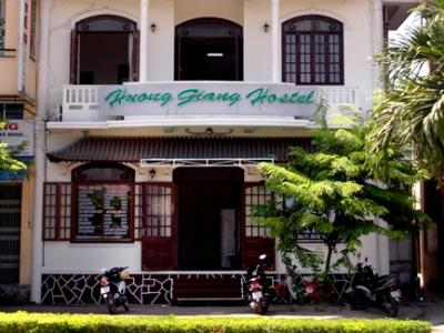 Hotell Huong Giang Hostel