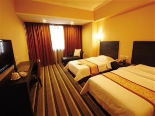 Shunde Zhida Hotel - Room type photo
