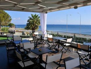 Elysion Hotel Lesvos - Bar/Restaurant