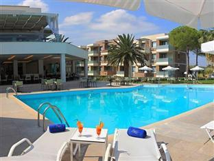 Elysion Hotel Lesvos - Pool