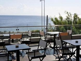 Elysion Hotel Lesvos - Balcony/Terrace