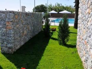 Elysion Hotel Lesvos - Garden