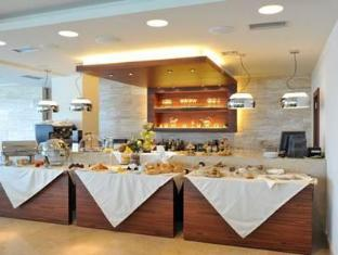 Elysion Hotel Lesvos - Breakfast