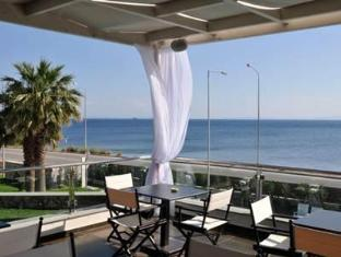 Elysion Hotel Lesvos - Restaurant