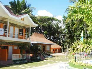 Bohol Coconut Palms Resort בוהול - סביבת בית המלון