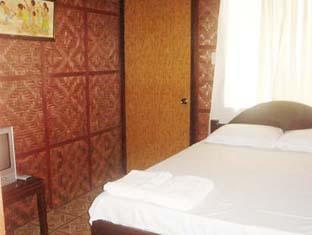 Bohol Coconut Palms Resort Bohol - Gæsteværelse