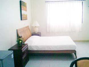 Bohol Coconut Palms Resort Bohol - Gostinjska soba