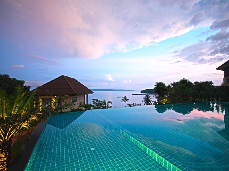 Sea Breeze @ Koh Mak - Hotels and Accommodation in Thailand, Asia