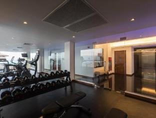 Renuka City Hotel Colombo - Fitness Centre
