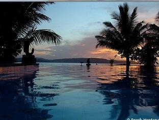 Hotell Gangga Island Resort and Spa
