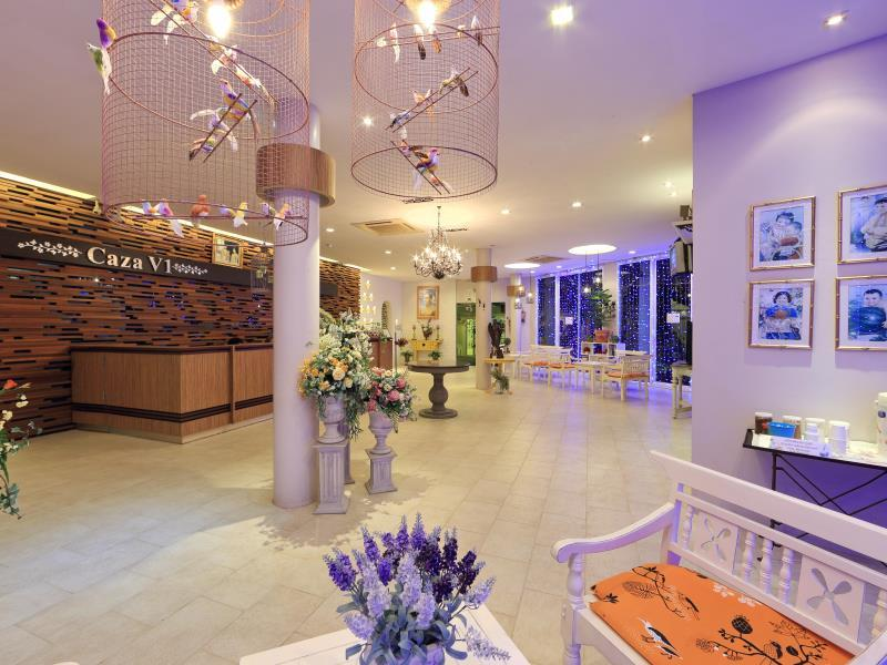 Hotell Caza V1 Serviced Apartment i , Rayong. Klicka för att läsa mer och skicka bokningsförfrågan