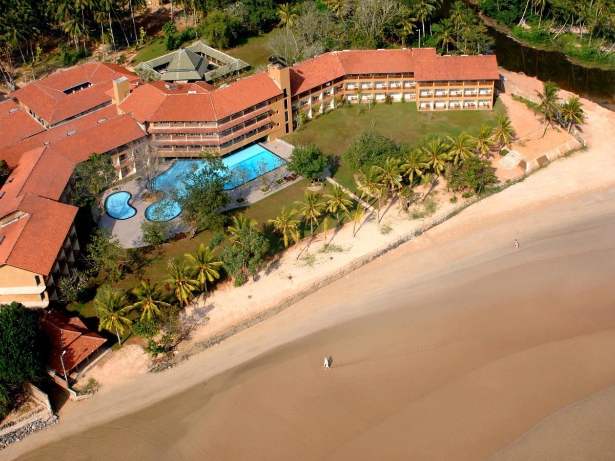 The Palms Hotel Beruwala - Hotels and Accommodation in Sri Lanka, Asia