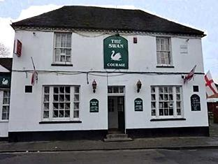 The Swan Inn Heathrow (Stanwell)