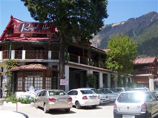 Royal Hotel - Hotell och Boende i Indien i Nainital
