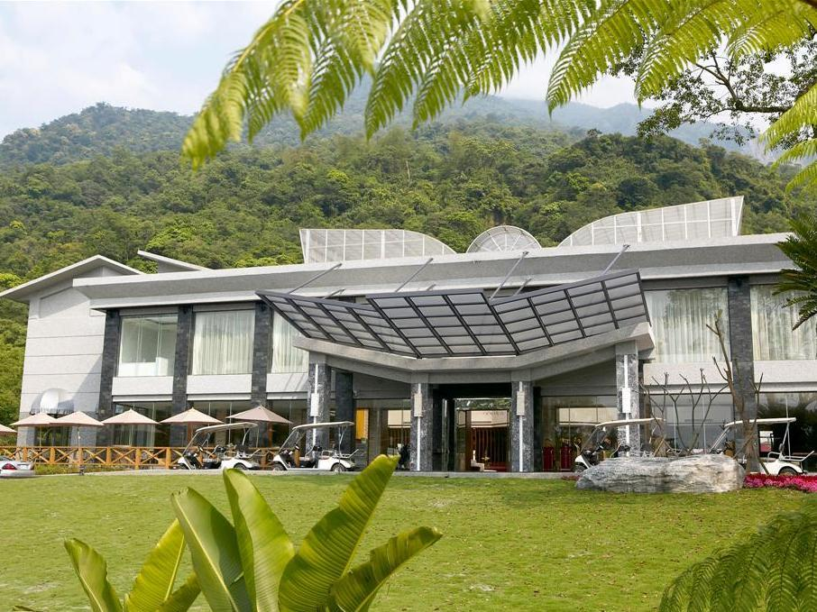 Butterfly Valley Resort Hualien