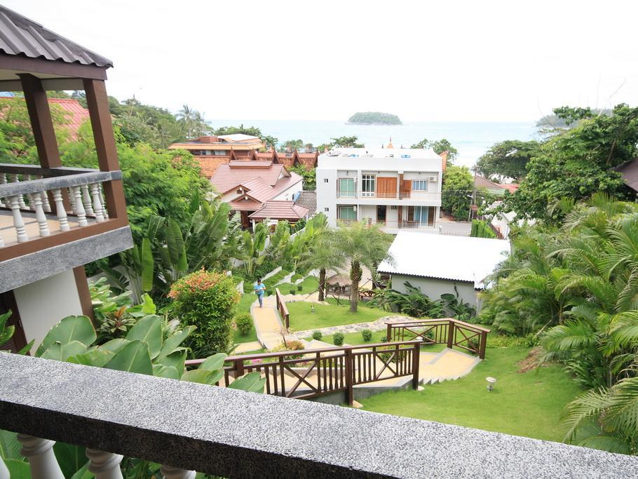 Kata Hi View Resort - Hotels and Accommodation in Thailand, Asia
