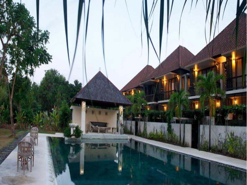Hotell Sayang Sanur Terrace House