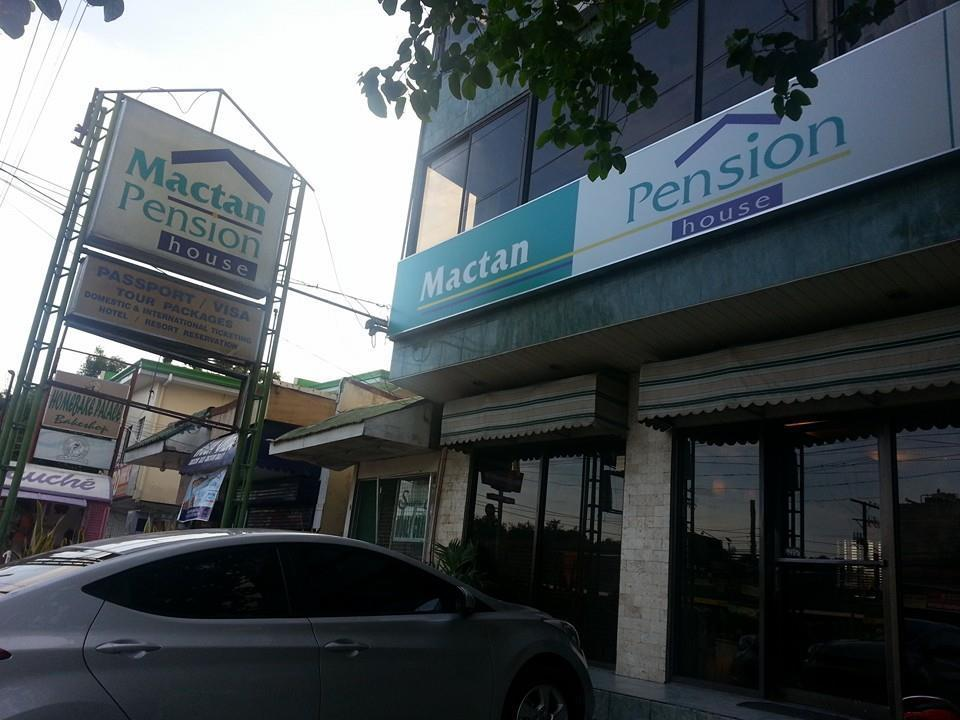 Mactan Pension House Cebu-Stadt