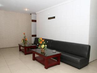 Kesawan Hotel Medan - Interior