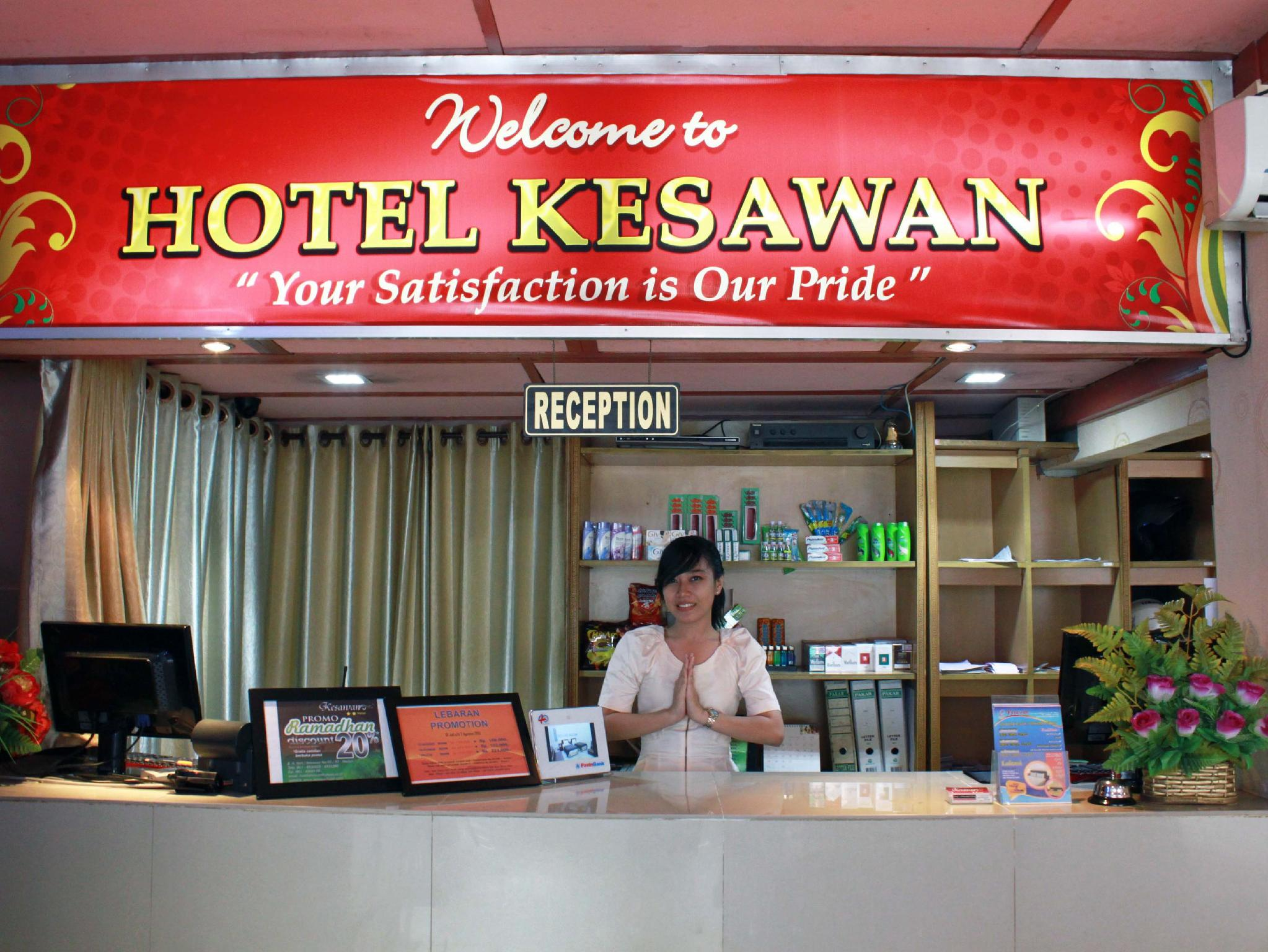 Kesawan Hotel - Hotels and Accommodation in Indonesia, Asia