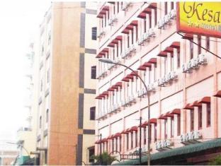 Kesawan Hotel Medan - Exterior