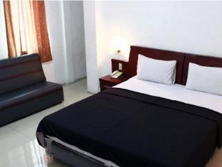 Kesawan Hotel Medan - Guest Room
