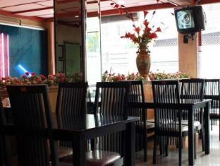 Kesawan Hotel Medan - Restaurant
