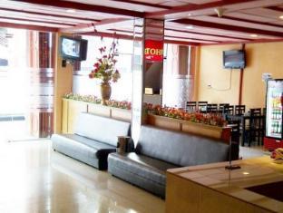 Kesawan Hotel Medan - Lobby