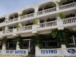 Hotell Bluewater Diving