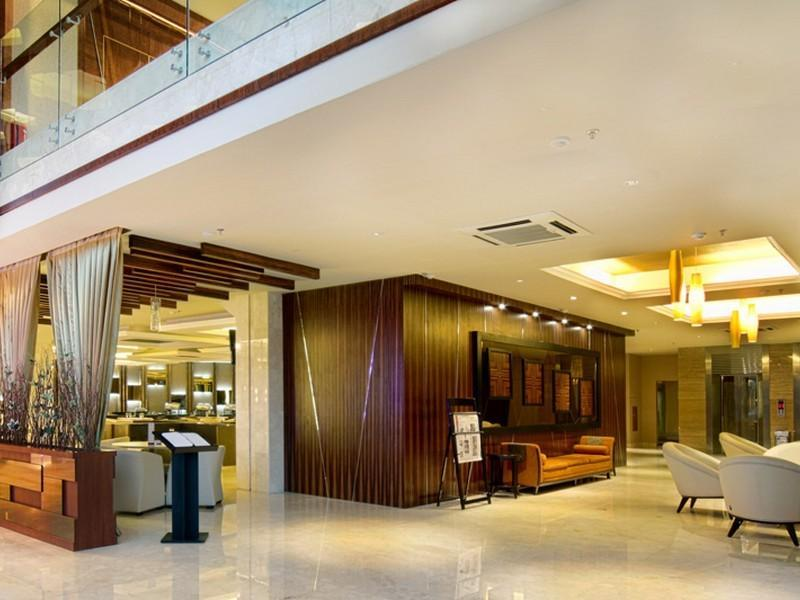 Grand Delta Hotel - Hotels and Accommodation in Indonesia, Asia