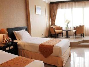 Danau Toba Hotel International Medan - soba za goste