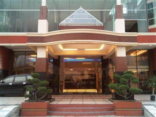 Hotell Grand Istana Indonesia