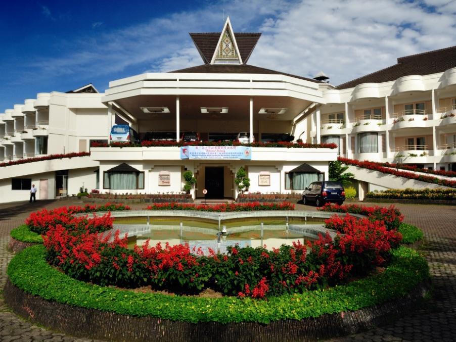 Hotell Grand Mutiara Hotel