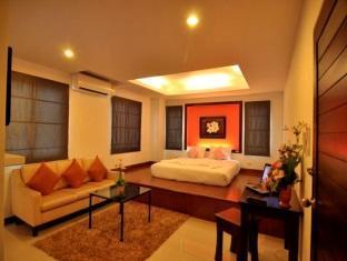 The Emotion place Phuket - Grand Studio B