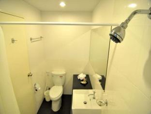 The Emotion place Phuket - Studio Room Bathroom