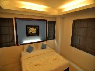 The Emotion place Phuket - Studio Room