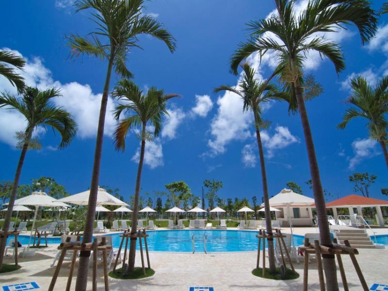 Southern Beach Hotel & Resort Okinawa Okinawa, Japan: Agoda.com