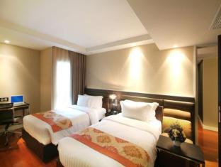 Amora NeoLuxe Suites Bangkok - Neo Executive
