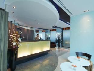 Amora NeoLuxe Suites Bangkok - Reception
