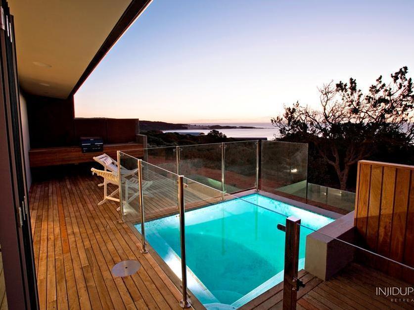 Injidup Spa Retreat - Hotell och Boende i Australien , Margaret River Wine Region