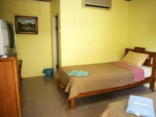 House of Malibu Sihanoukville - Guest Room