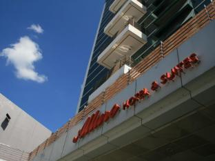 Allure Hotel & Suites Mandaue City - Exterior
