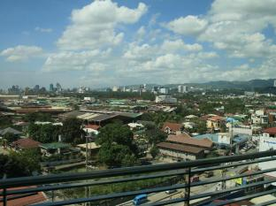 Allure Hotel & Suites Mandaue City - View