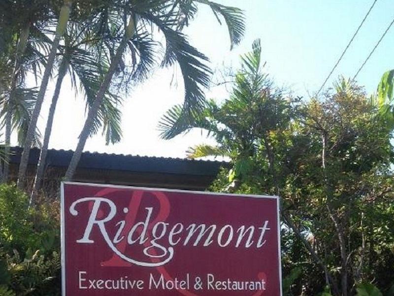 Ridgemont Executive Motel - Hotell och Boende i Australien , Townsville