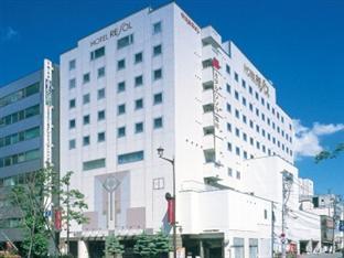 Hotel Resol Asahikawa