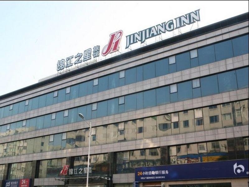 Jinjiang Inn Shenyang Xingshun Street - Shenyang